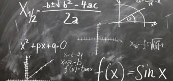 Planujesz zdawać rozszerzoną maturę z matematyki? Zacznij przygotowania już dziś!